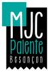 logoMJC Palente